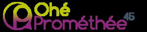 Logo Ohé Prométhée 45